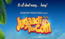 Jugaadi Dot Com punjabi moviePoster