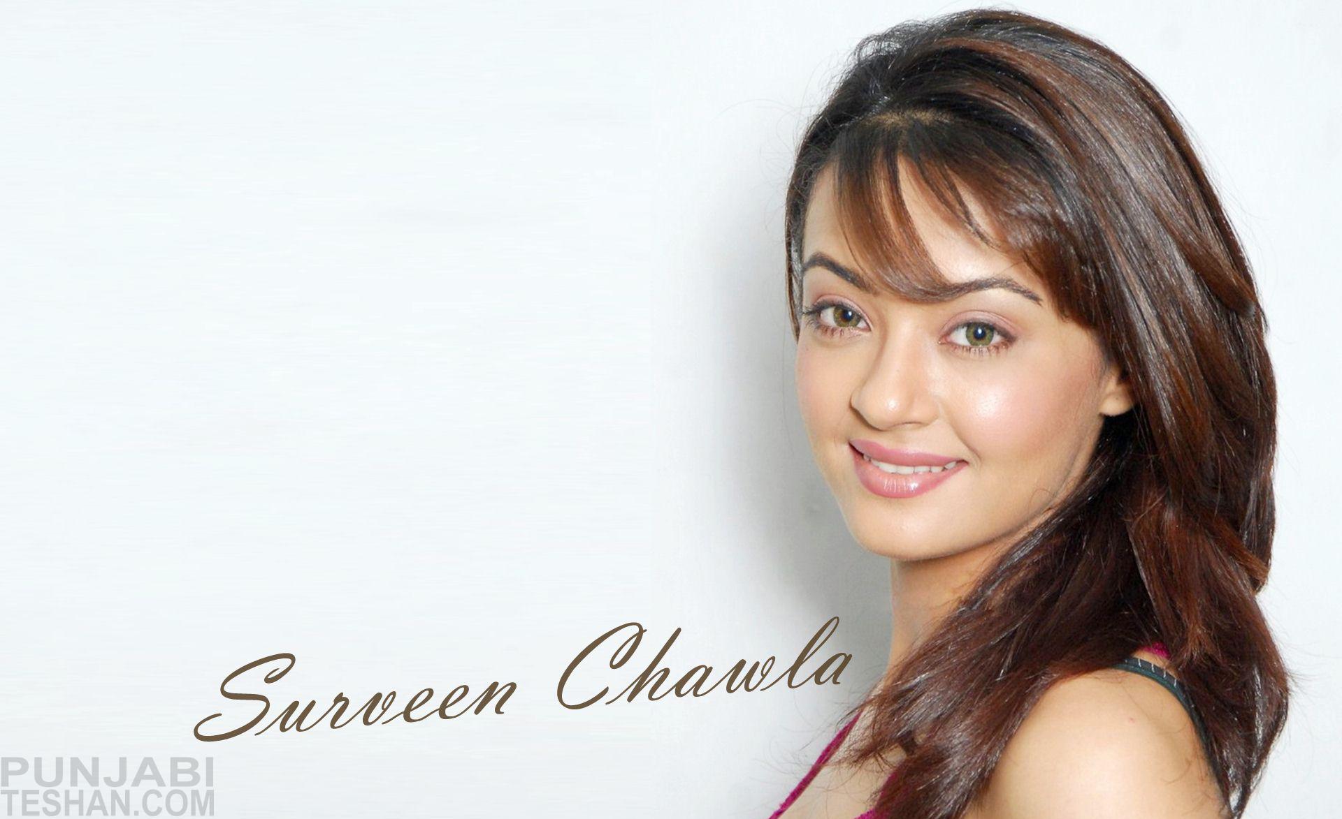 Surveen Chawla HD Pics