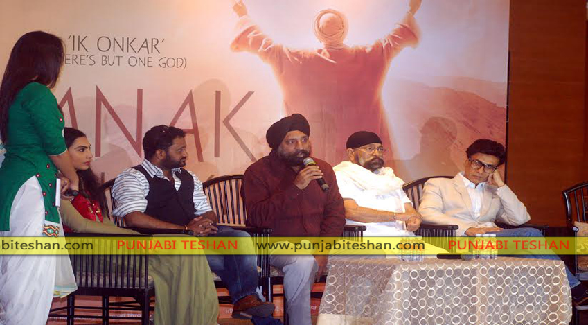 Nanak Shah Fakir- an epic made by miracles