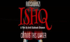 Aatishbaazi Ishq Movie