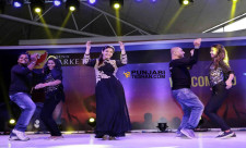 India's Dance Week