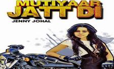 Jrnny Johal Mutiyaar Jatt Di