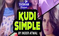 Kudi Simple Singer Inder Atwal