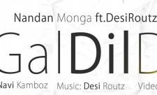 Nandan Monga Gal Dil Di