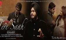 TERE SAAH Sunmeet Singh