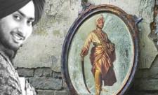 The-black-prince Satinder Sartaaj