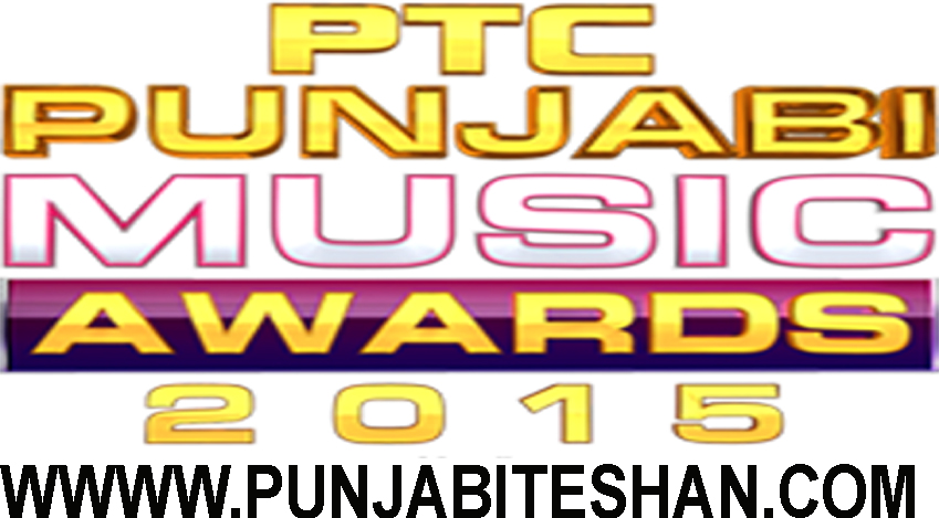 Winner List PTC MUSIC AWARDS 2015