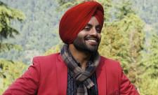 Actor Aman Dhaliwal