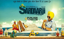 Sardaar Ji Punjabi Movie Trailer