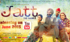 jatt The Farmer Short Film 1 June