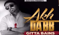 Akh Dabb Gitta Bains