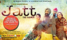 Jatt The Farmer World Premiere