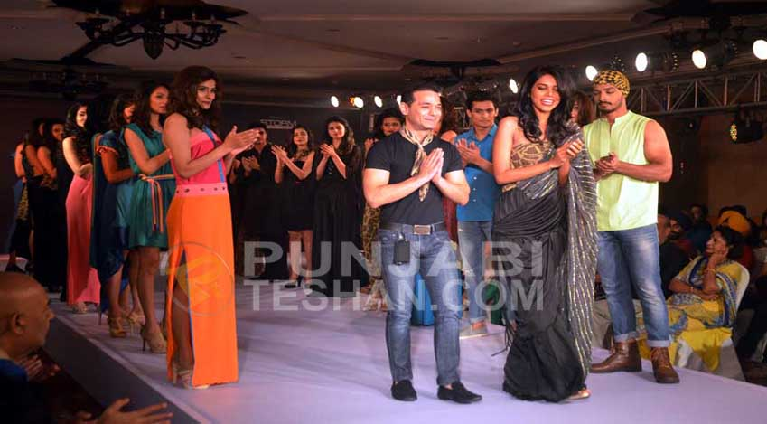 Kingfisher ULTRA Chandigarh Style Week