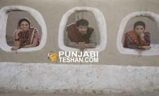 Amrinder Gill, Aditi Sharma, Sargun Mehta Angrej Punjabi Movie