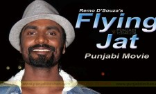 Flying Jat Punjabi Movie
