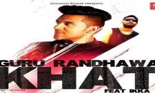 Guru Randhawa Khat