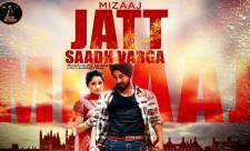 Mizaaz Jatt Saadh Varga