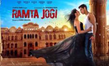 Ramta Jogi Trailer Deep Sidhu Ronica Singh
