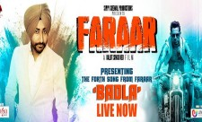 Badla Ranjit Bawa Faraar Movie