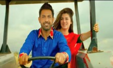 Diamond Gippy Grewal Faraar