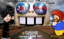 Jatt vs Bhaapa Punjabi Film