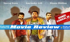 Movie Review Munde Kamaal de