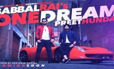 One Dream Babbal Rai Preet Hundal
