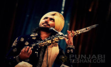 Satinder Sartaaj USA Tour