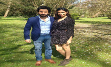"Well well well....there are some rumours flying around about Gurickk Maan and Simran Kaur Mundi.. The famous Punjabi singer and actor Gurdaas Maan's son Gurickk Maan and former miss India universe Simran kaur mundi who also acted in 'best of luck' and 'Mundeya To Bachke Rahin' are in love. Well that's the latest gossip on social media these days. Simran also talked about this by sharing a picture on her Facebook account earlier. They have been captured sometimes on functions together. Gurickk Maan also direct the well awaited song ""The Eternal Jogi""of Mr.Gurdas Maan. On the other hand Simran is working with kapil Sharma. (comedy nights) in his upcoming Bollywood movie 'kis kisko pyar karu' Weather this is true or not but we say best of luck to both for their future."