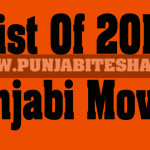 2016 Punjabi Movies List : Up Coming Punjabi Movies 2016