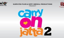 Carry On Jatta 2 Punjabi Movie Gippy Grewal
