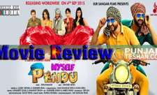 Myself Pendu Movie Review