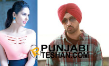 The Return of Sardaarji Diljit Dosanjh Punjabi Movie