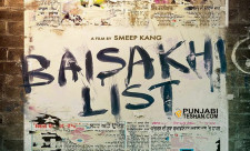 Baisakhi List Punjabi Movie Jimmy Sheirgill