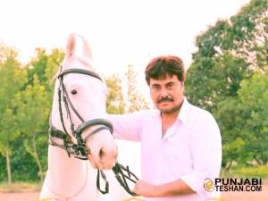 Guggu Gill Punjabi Actor