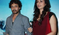 Irrfan Khan and Tabu to do a Punjabi romantic comedy