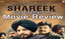 Movie Rewview Shareek