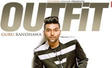 OutFit Guru Randhawa
