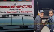 Director Gipy Grewal