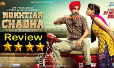 Mukhtiar Chadha Movie Review