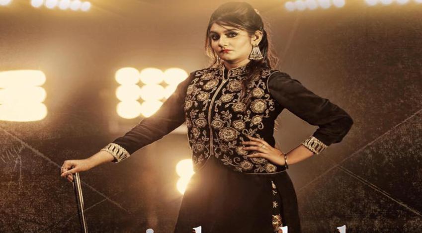 Nain Bandookan Warge : Rishi Dhillon : Full Song : Lyrics