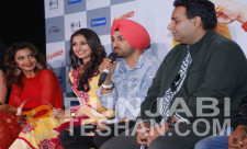 Ambarsariya Trailer Launch copy