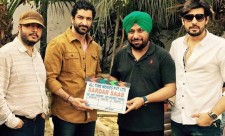 Sardar Saab Punjabi Movie