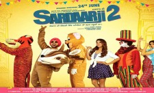 Sardaarji 2 Diljit Dosanjh Punjabi Movie