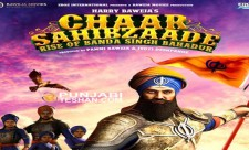 Chaar Sahibzaade – Rise of Banda Singh Bahadur