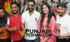 Dulla Bhatti Binnu Dhillon Punjabi Movie