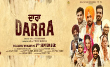 DARRA - Punjabi Movie