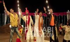 25 Kille Punjabi Film Guggu Gill