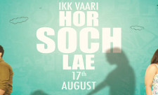 Ik Vaari Hor Soch Lae Harish Verma Debut Song