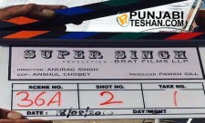 Super Singh Diljit Dosanjh Movie